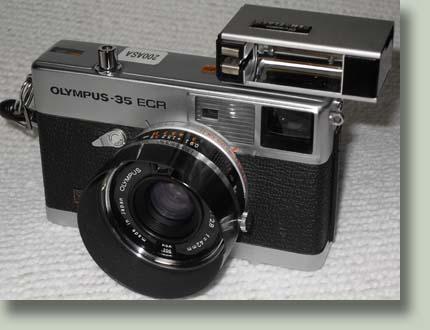 oude agfa camera